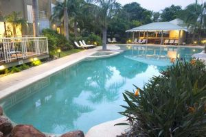 Colonial Resort Noosa - Accommodation in Bendigo