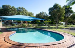 Mudjimba Beach Caravan Park - Accommodation in Bendigo