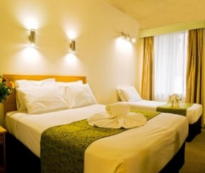 Lamplighter Motel And Apartments - Accommodation in Bendigo