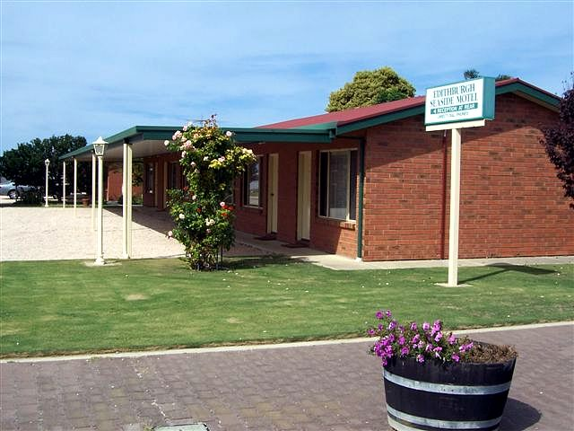 Edithburgh Seaside Motel - Accommodation in Bendigo
