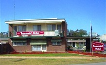 Tocumwal Motel - Tocumwal - Accommodation in Bendigo