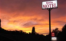 Walcha Motel - Walcha - Accommodation in Bendigo