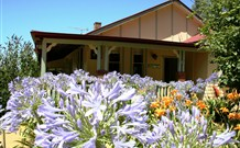 Red Hill Organics Farmstay - Accommodation in Bendigo