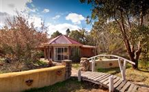 Starline Alpaca Farm Stay - Accommodation in Bendigo
