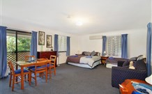 Ambleside Bed and Breakfast Cabins - Accommodation in Bendigo