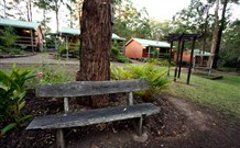Chiltern Lodge Country Retreat - Accommodation in Bendigo