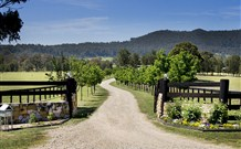 Pemberley Grange Hunter Valley Getaway - Accommodation in Bendigo