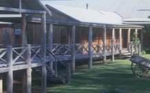 Riverwood Downs Mountain Valley Resort - - Accommodation in Bendigo