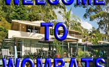 Wombats Bed and Breakfast and Apartments - Accommodation in Bendigo