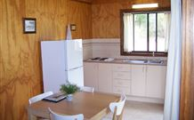 Lake Tabourie Holiday Park - Accommodation in Bendigo
