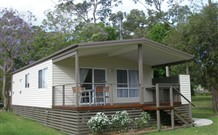 The Dairy Vineyard Cottage - Accommodation in Bendigo