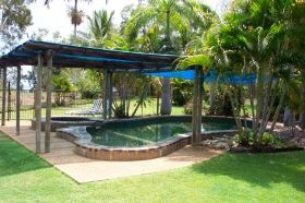 Balgal Beach Holiday Units - Accommodation in Bendigo