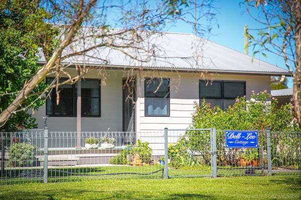 Dell-Lee Cottage - Accommodation in Bendigo