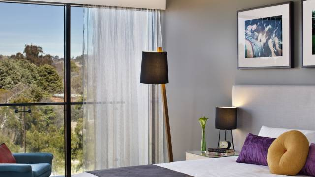 East Hotel  Apartments - Accommodation in Bendigo
