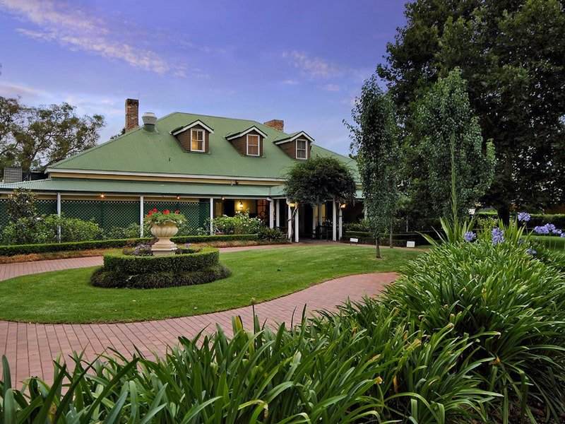 The Guest House - Accommodation in Bendigo