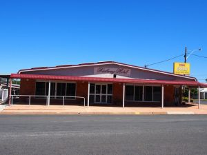 Railway Hotel Condobolin - Accommodation in Bendigo
