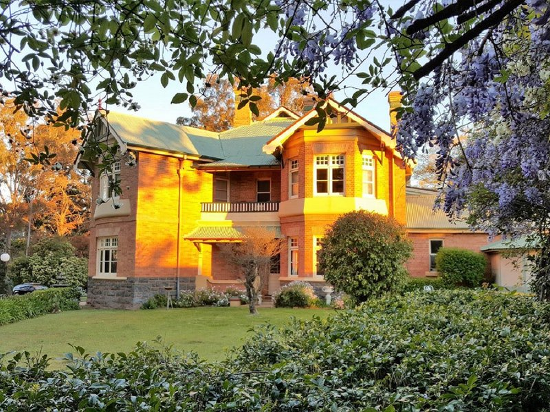 Blair Athol Boutique Hotel and Day Spa - Accommodation in Bendigo