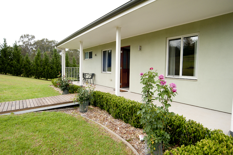Highfields Country Cottages - Accommodation in Bendigo