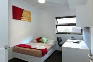 Western Sydney University Village Parramatta - Accommodation in Bendigo