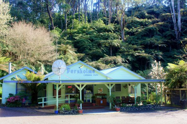 Tarra Valley Caravan Park - Accommodation in Bendigo