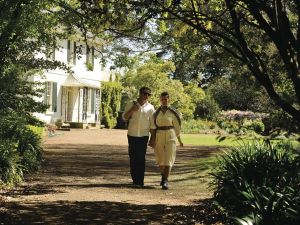 Brickendon Estate - Accommodation in Bendigo