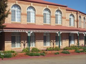 Heritage Motor Inn Goulburn - Accommodation in Bendigo