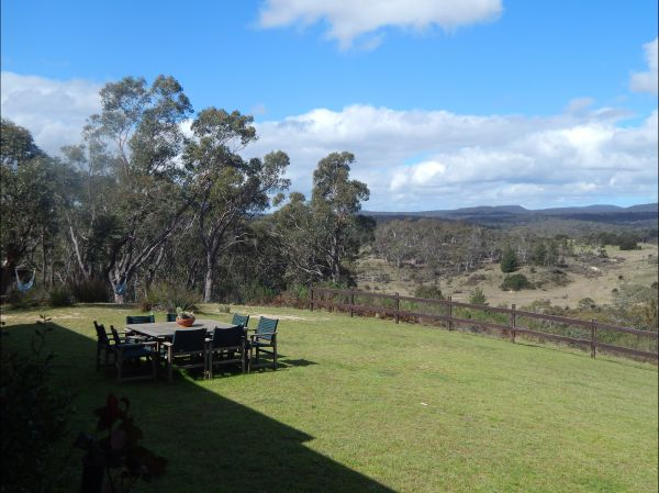 Corang River Bed and Breakfast - Accommodation in Bendigo
