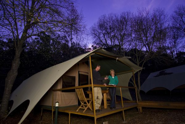 Wilderness Retreats Buchan Caves Reserve - Accommodation in Bendigo