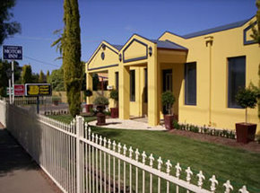 Kyabram Motor Inn - Accommodation in Bendigo