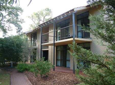 Trinity Conference and Accommodation Centre - Accommodation in Bendigo
