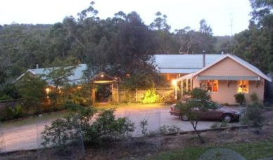 Kemeys At Mandalong - Accommodation in Bendigo