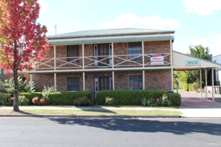 Sandstock Motor Inn - Accommodation in Bendigo