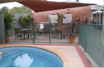 Bent Street Motor Inn - Accommodation in Bendigo