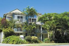 Noosa Outrigger Beach Resort - Accommodation in Bendigo