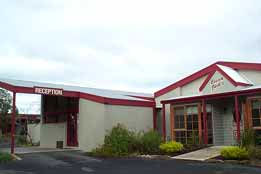 Coal Creek Motel - Accommodation in Bendigo