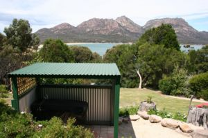Coles Bay Waterfronters - Accommodation in Bendigo