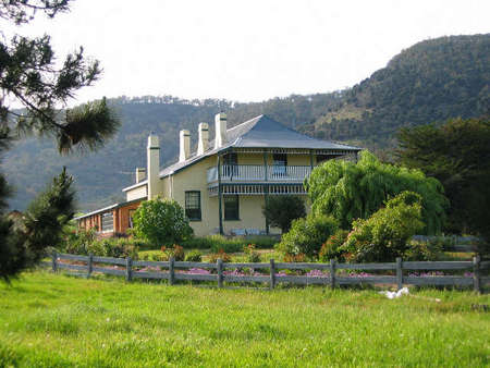 Stanton Bed and Breakfast - Accommodation in Bendigo