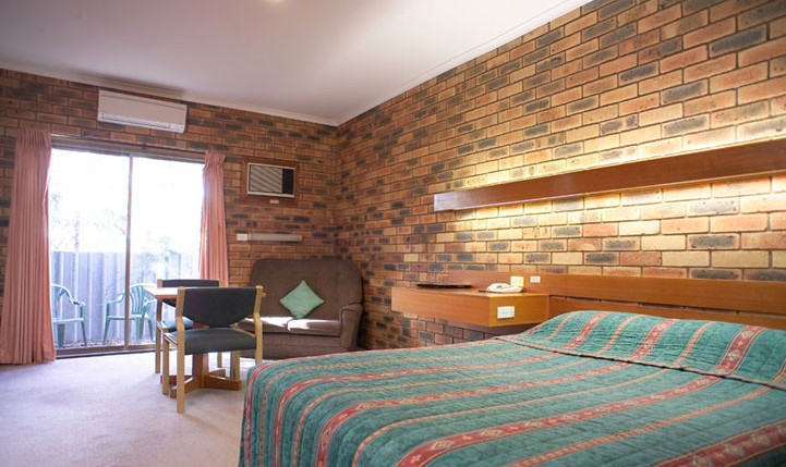Comfort Inn Sandhurst - Accommodation in Bendigo