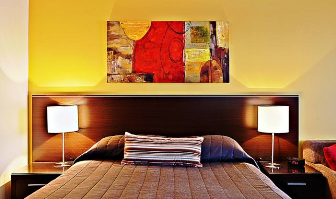 Governor Macquarie Motor Inn - Accommodation in Bendigo