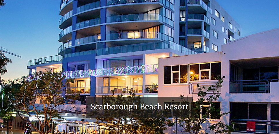 Scarborough Beach Resort - Accommodation in Bendigo