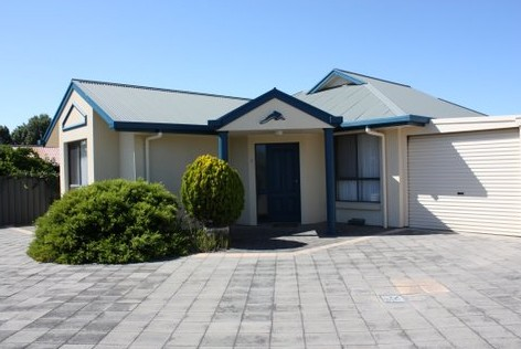 Robe Dolphin Court Apartments - Accommodation in Bendigo