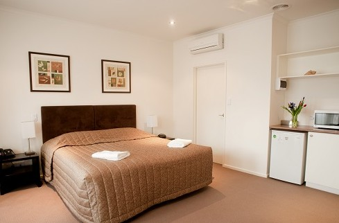 The Manna of Hahndorf - Accommodation in Bendigo