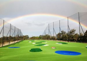 Thornleigh Golf Centre - Accommodation in Bendigo