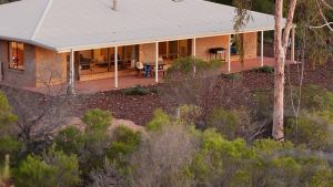 The Water House - Accommodation in Bendigo