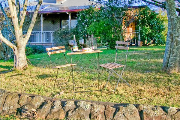 Blueberry Hills On Comleroy - Accommodation in Bendigo