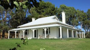 Orchard House - Accommodation in Bendigo