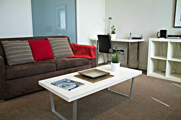 ADELAIDE DRESSCIRCLE APARTMENTS - THE PALMS APARTMENTS KENT TOWN - Accommodation in Bendigo
