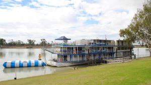 Murray River Queen Backpackers - Accommodation in Bendigo
