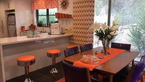 Barossa Retro BnB - Accommodation in Bendigo