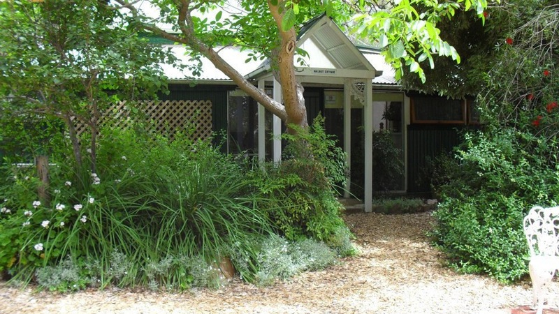 Forest Gate Cottages - Accommodation in Bendigo